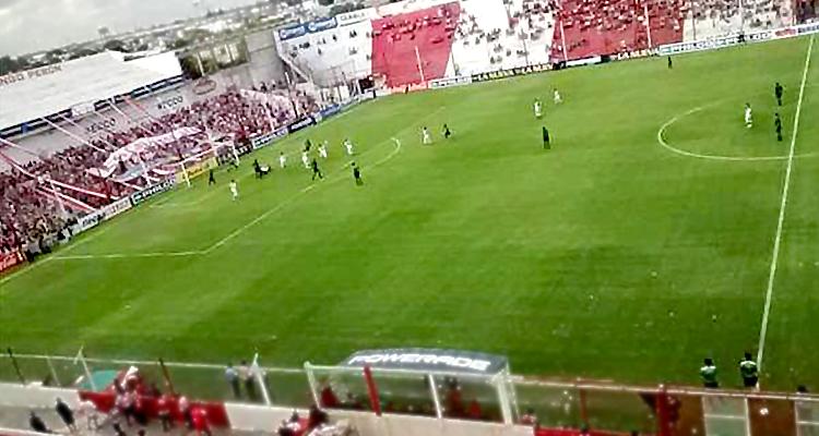 Photo of Alto partido en Alta Córdoba