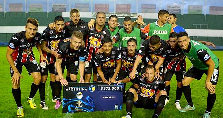 Photo of Éste es el equipo