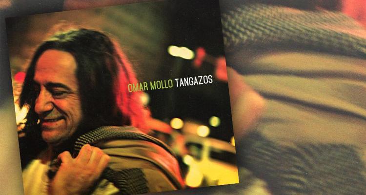 Omar Mollo Tangazos