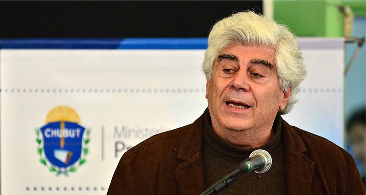 """Photo of Vicente Zito Lema: """"Nada se podrá cambiar mediante un acto eleccionario"""""""