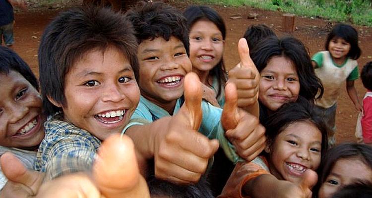 Photo of Ayuda para comunidades chaqueñas