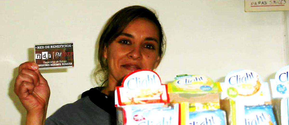 Photo of Red de Beneficios NdR: una alternativa socioeconómica y cooperativista