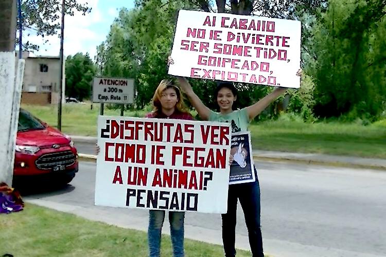 Photo of Contrajineteada, a pesar de los violentos y sus lacayos