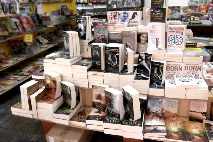 Photo of Las ofertas acercan a los lectores a los clásicos