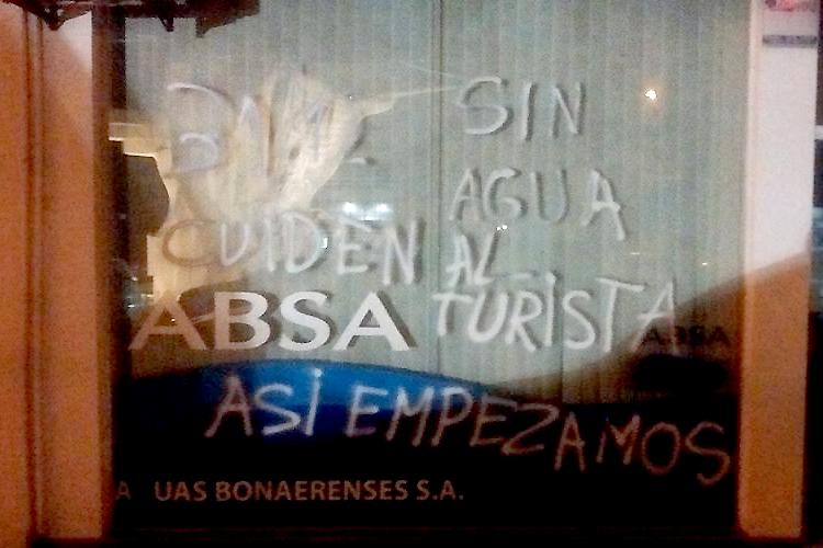 Photo of La gota que rebalsó el vaso