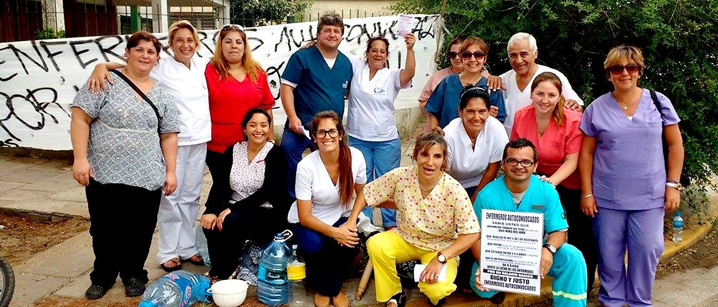 """Photo of Karina Rohr: """"No estamos conformes con lo decidido por el Gobierno"""""""