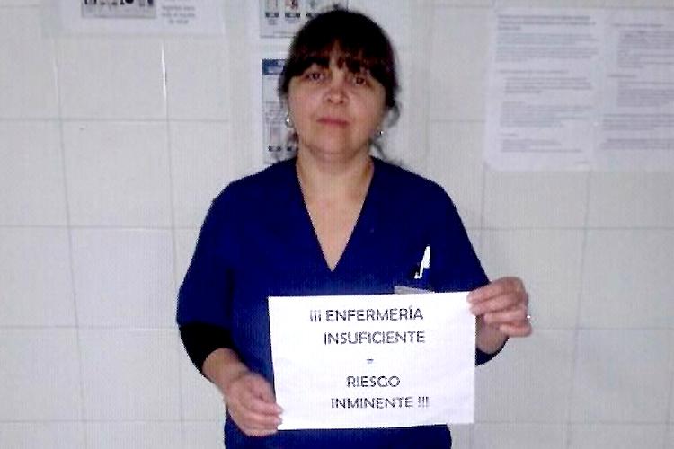Photo of Ayer, sala de espera; hoy, terapia intermedia