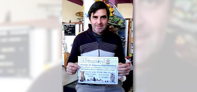 Photo of Jornada de adopción responsable de mascotas