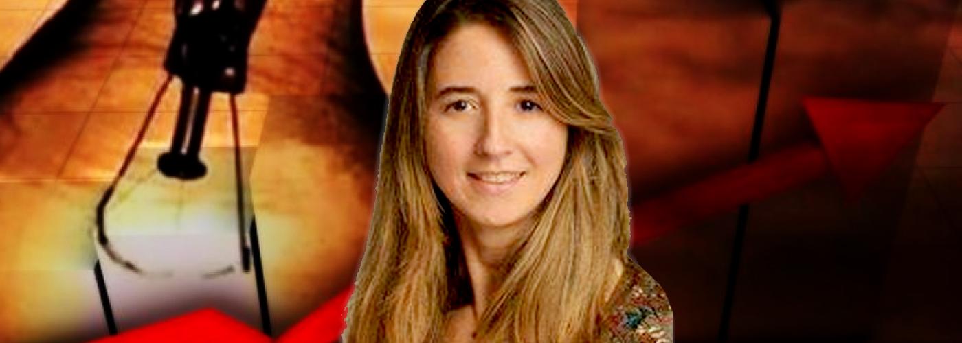 Flavia Delmonte luz