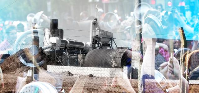 Photo of Clausura del Polo Industrial: a festejar al ritmo de las cacerolas