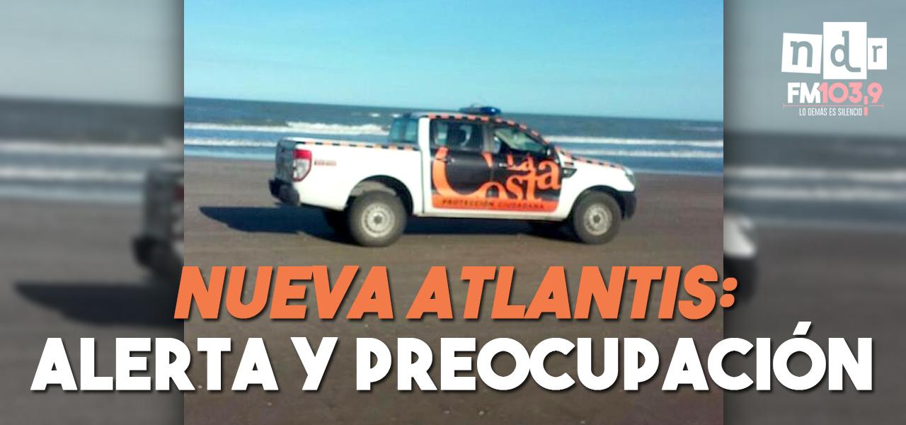 Photo of Nueva Atlantis: alerta y preocupación