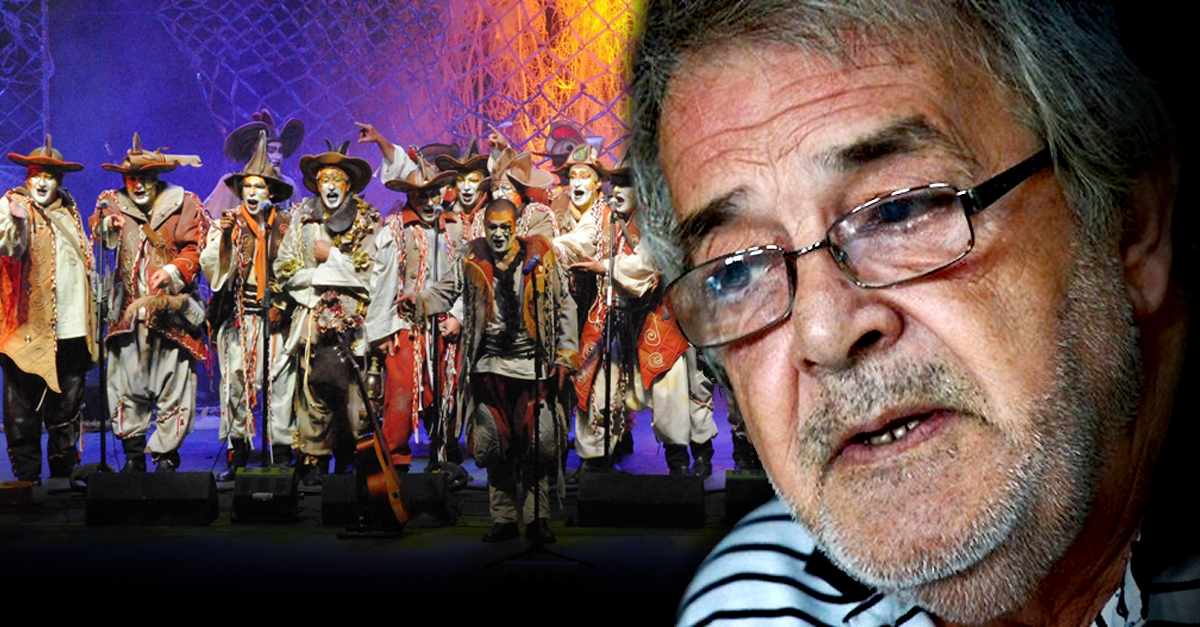 """Photo of José María Catusa Silva: """"Siempre andaremos por la vereda de enfrente"""""""