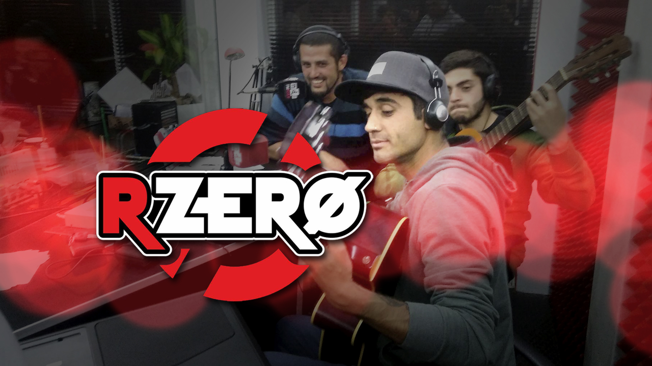 Photo of R-Zero y NdR, lo demás es silencio