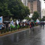 Marcha La Plata