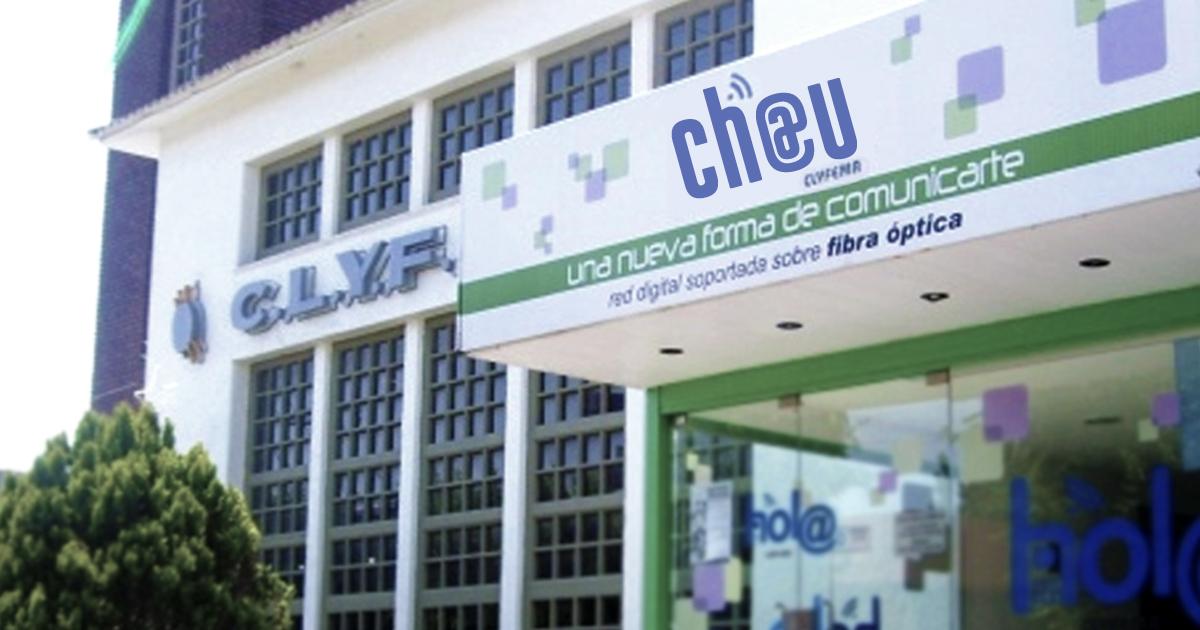 Chau CLyFEMA