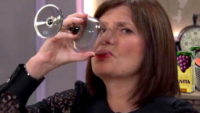 Photo of #ElFORROdelaSemana: ¡Patricia Bullrich!