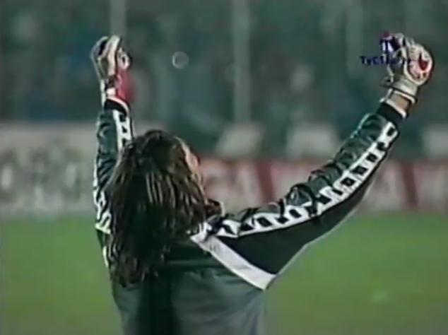 Vivaldo ascenso 1999