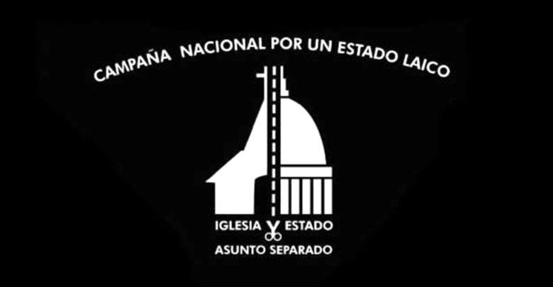 Campaña Nacional Estado Laico
