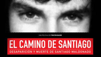 """Photo of Mapuches rechazan el documental """"El camino de Santiago"""""""