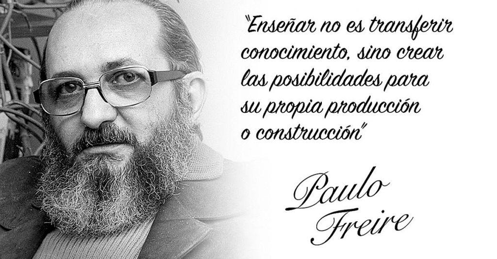 Maestro Freire