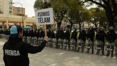 Photo of #SomosTélam | Comunicar luchando