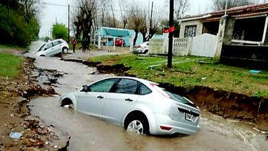 Photo of Inundaciones: no seamos una nueva Epecuén