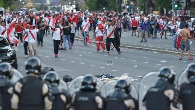 Photo of El mandadero tiró la piedra y el poder escondió la mano