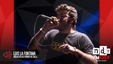Photo of El mejor amigo del rock