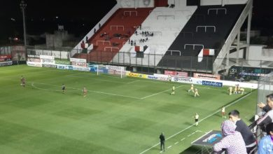 Photo of Chacarita 0 – Mitre 2: El final más esperado