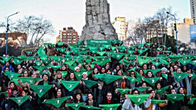 Photo of Por un credo de libertad y sin violencia