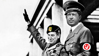 """Photo of """"Ningún militar de rango lleva adelante una transformación"""""""