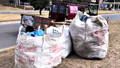 Photo of De residuos y basuras
