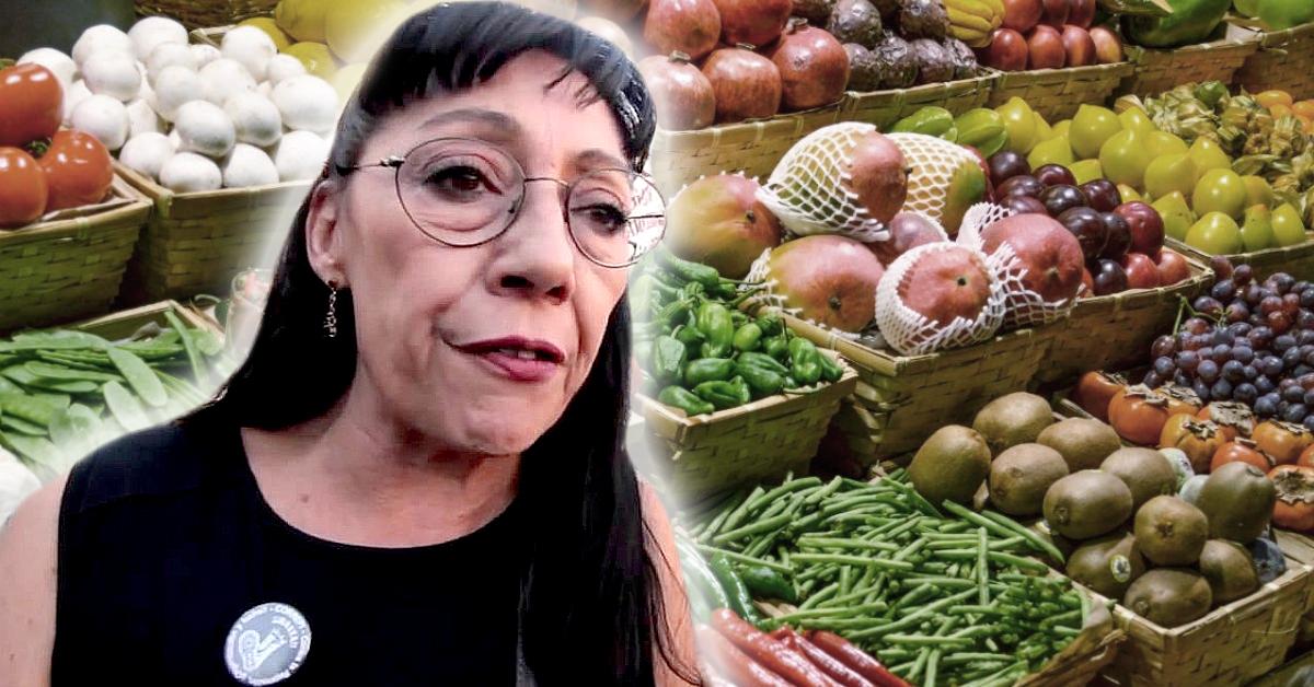 María del Carmen Verdura