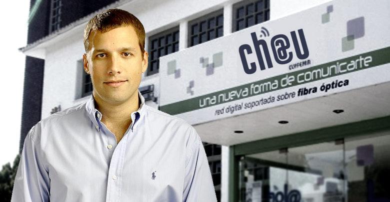 Juan Pablo De Jesús CLyFEMA