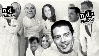 Photo of Los candidatos vernáculos al diván de NdR Radio