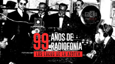 Photo of Y sí, la radio ha vivido equivocada