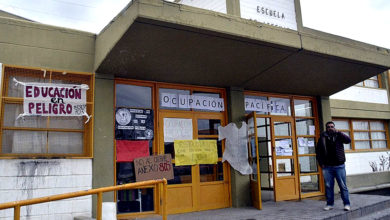 Photo of La Patagonia Rebelde