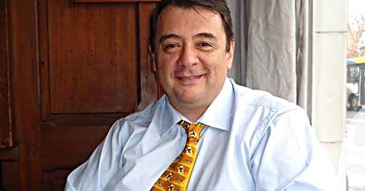 Eduardo Arias abuso