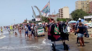 Photo of Agua y asfalto