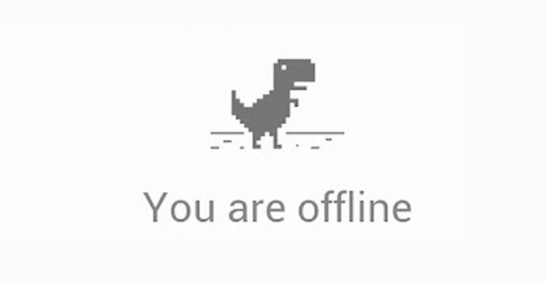 Desconexión internet