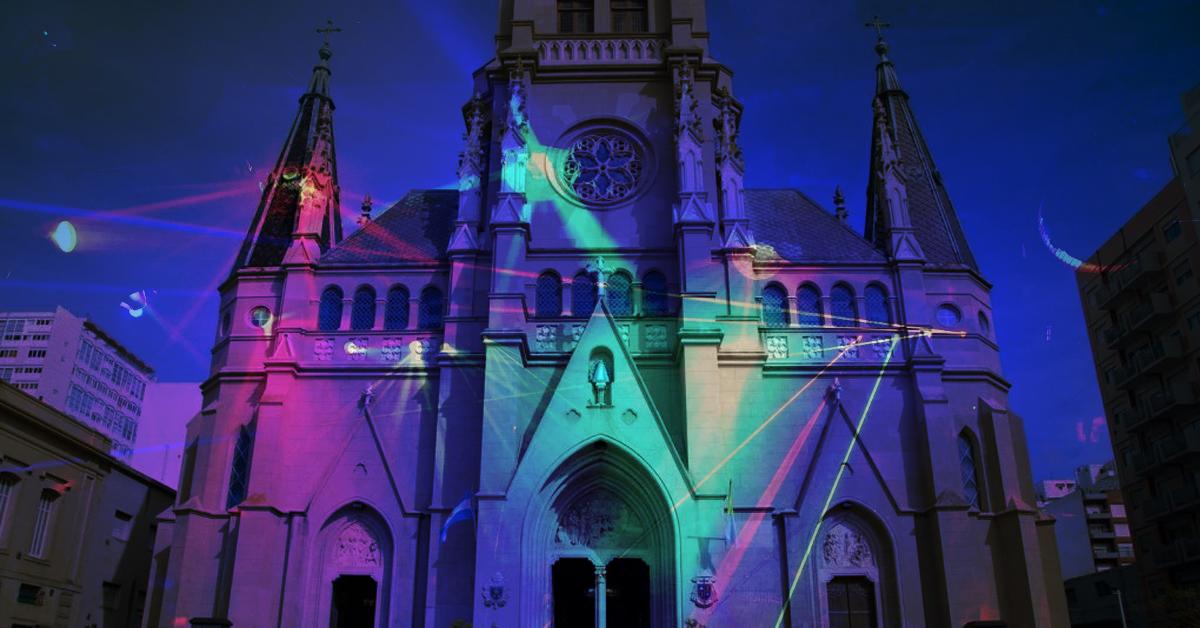 Iglesia Mar del Plata