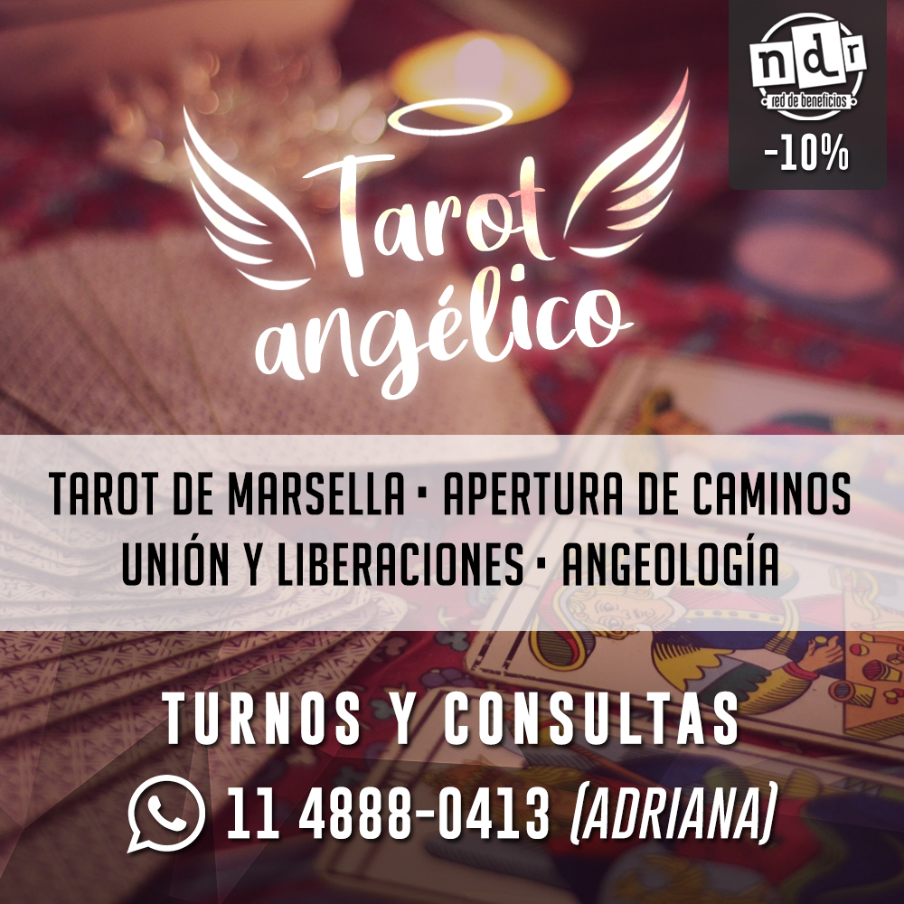 Tarot angelical