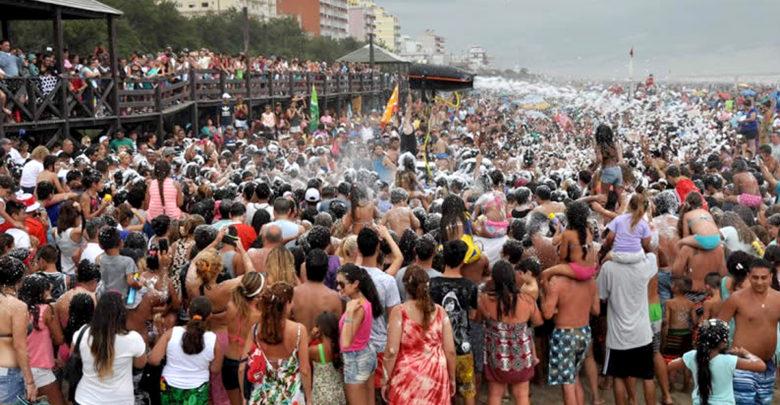 Carnaval La Costa