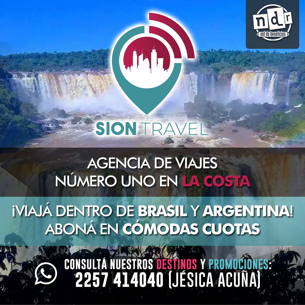 Sion Travel