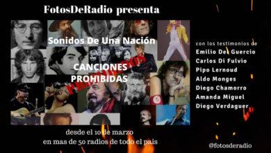 Photo of Sonidos que retumban en la memoria