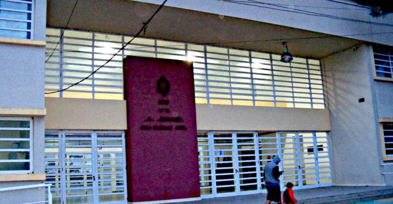 Escuela 15 San Bernardo