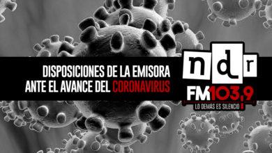 Photo of NdR Radio se suma a las restricciones