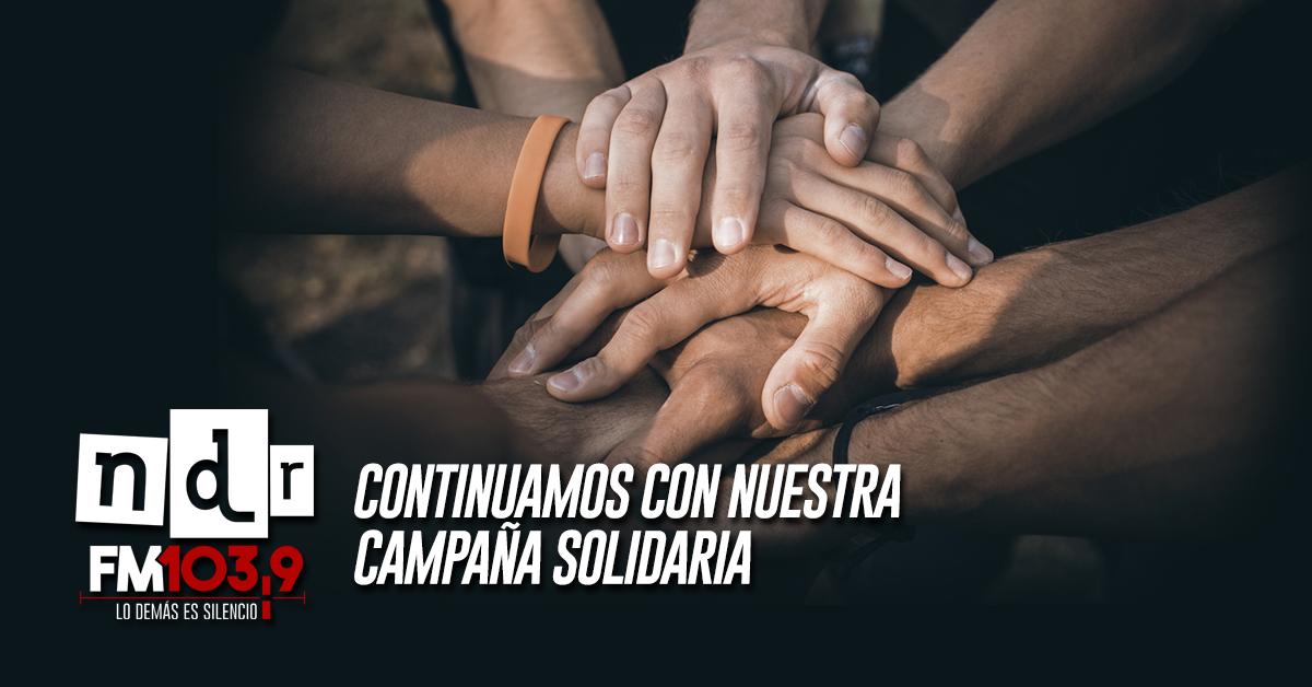 Solidaridad NdR