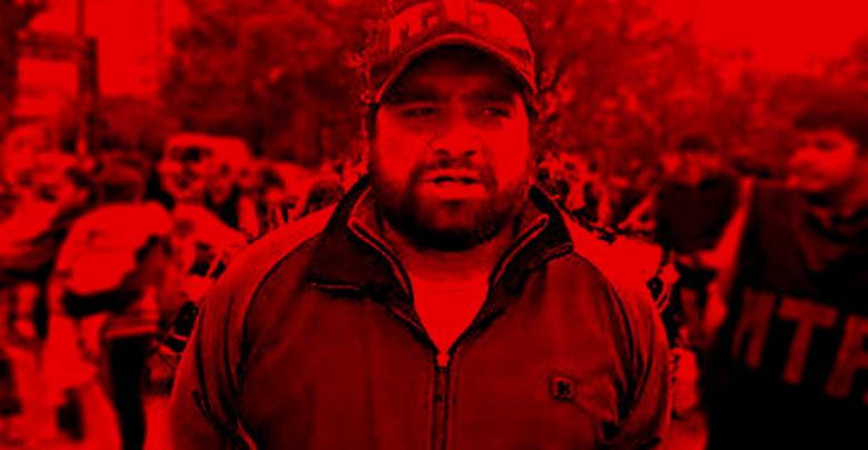 Carlos Barraza Chaco