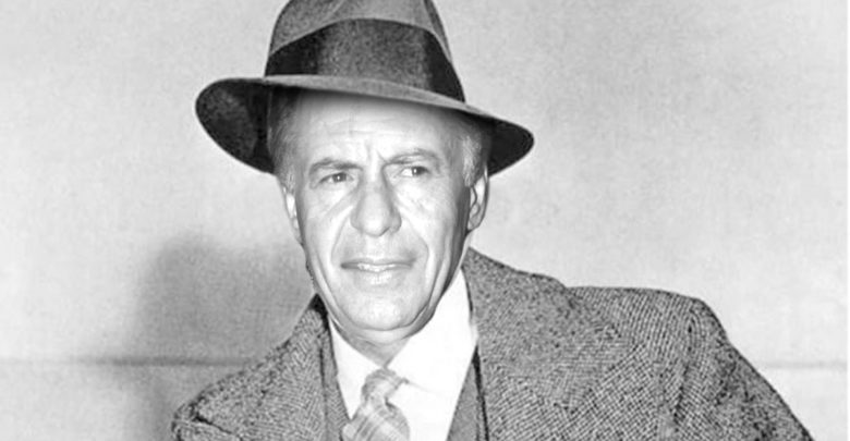 Cristóbal López Volver